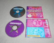 2CDs  Popstars  Britney Spears, Jeanette, Anastacia u.a.  40.Tracks  2001  114