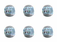 Mario Kart Mystery Blind Gach Ball Set of 6 Random Capsules TOMY