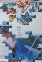 Pink Floyd - The Wall -Poster-Laminated available-91cm x 61cm-Brand New