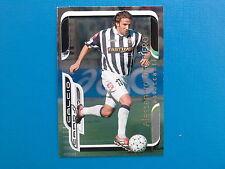 PANINI CALCIO CARDS 2002 - A3 DEL PIERO JUVENTUS