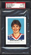 1984 WAYNE GRETZKY PSA 10 GEM MINT RED ROOSTER CENTERED IMPRESSIVE **PRISTINE**