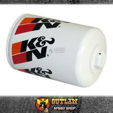 K&N OIL FILTER FITS FORD (LONG) Z9 - KNHP-3001