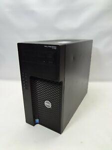Dell Precision T1700 3.3GHz Xeon E3-1226 v3 360GB SSD 2TB HDD 16GB DDR3L W10 Pro