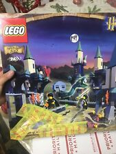 Lego Kit #4730 Harry Potter CHamber of Secrets Appears Complete