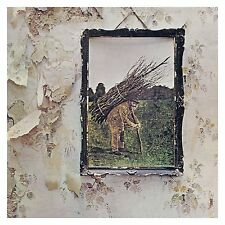 Led Zeppelin IV Rhino Atlantic Vinile 33""