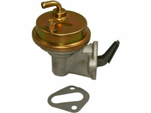 For 1977-1978 GMC K35 Fuel Pump 81435XS 4.8L 6 Cyl Mechanical Fuel Pump