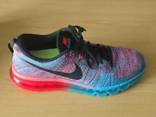 NIKE FLYKNIT AIR MAX MEN'S  SIZE 9 UK / 44 EU SLIGHTLY USED