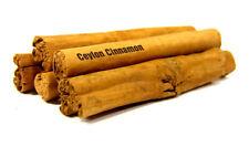 Organic Ceylon Cinnamon Sticks True Cinnamon from Sri Lanka Free Shipping