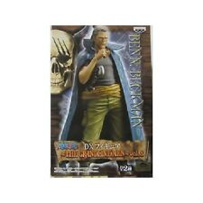 One Piece Benn Beckman DXF Figure The Grandline Man vol.8 Banpresto New SK