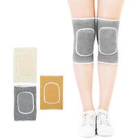 Sports Knee Pads Adult Kneepad Dance Knee Brace Support Leg Elbow Protect GL