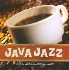 PAT COIL - Java Jazz - CD - NEW