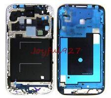Samsung Galaxy S4 i337 M919 Front Housing & Mid Frame OEM Bezel w/ Adhesive