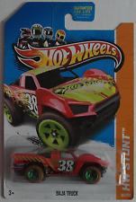 Hot Wheels - Baja Truck rot Neu/OVP US-Card