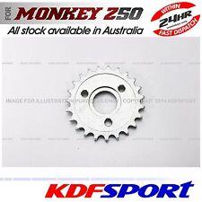 KDF REAR SPROCKET 24T BACK DRIVEN 24 CHAIN FOR HONDA MONKEY Z50 Z50J Z50R