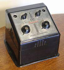 "LIONEL ""TRAINmaster"" Model Train Transformer. Vintage Type Z 250 Watt"