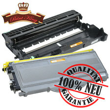 Trommel + Toner für Brother DCP7030 DCP7040 DCP7045 DCP7045N Drum Dr2100 Tn2120