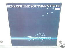 "***THE BUSHWACKERS""BENEATH THE SOUTHERN CROSS""-12""LP***"