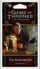 A Game of Thrones LCG 2nd Ed - The Blackwater Chapter Pack