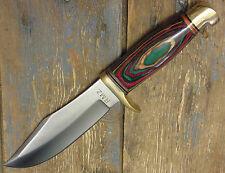 Pak5009A Hunting Knife
