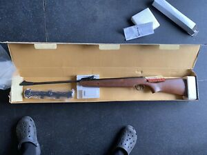 Quantity 2 Ruger Air Hawk .177 Air Rifle Combo with Scope