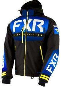 NEW FXR Men's Helium X Jacket '21