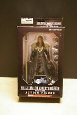 NEW NO. 3 SEPHIROTH FINAL FANTASY 7 ADVENT CHILDREN PLAY ARTS ACTION FIGURE ENIX