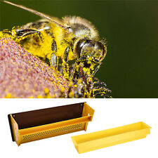 1PC Bee Pollen Trap Collector For Beehive Bee Hive Pickup Available Equipment
