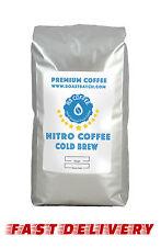NITRO Coffee and Cold Brew Coffee 1kg Arabica Blend for NITRO