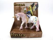 NEW SCHLEICH 72004 Bilara Light Elf Rider 15cm High