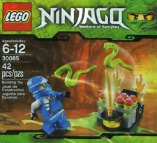LEGO Ninjago 30085 Jumping Snakes Poly Bag Brand New