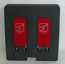 V6 Vivid: 2 x Burson audio single opamp tuning DAC amplificador matched Pair