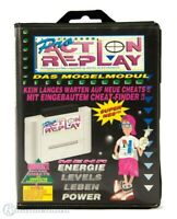 SNES - Pro Action Replay mit OVP