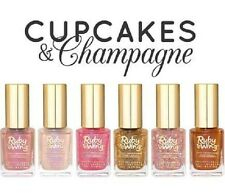 Color Club Nail Polish/Lacquer ~ RUBY WING CUPCAKE & CHAMPAGNE COLLECTION 2013 ~