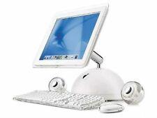 "Apple iMac 15"" Desktop G4 complete origional set"