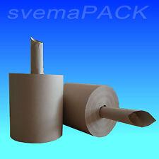 1 Rolle Schrenzpapier Stopfpapier Packpapier Box praktische Spenderrolle