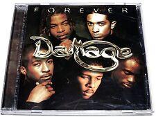 cd-single, Damage - Forever, 5 Tracks