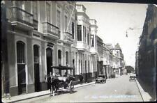 ARGENTINA~1900's Buenos Aires~ LAS PALMAS ~ Real Photo PC  RPPC