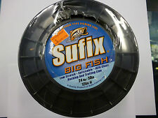 Suffix Big Fish 24kg/50lb Braided Dacron FREE SHIPPING!