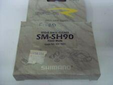 Shimano SPD-R SM-SH90 Cleats Fixed mode