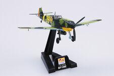 Easy Model 1 72 Bf109e Romania Air Force
