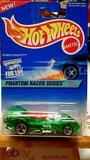 hot wheels Power Rocket Collector 529 (9970)