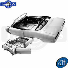 1969 Camaro Convertible Replacement Body Shell Assembly  -  DynaCorn