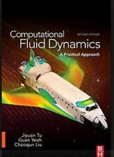 FAST SHIP - JIYUAN TU 2e Computational Fluid Dynamics A Practical Approach
