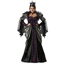 Incharacter Wicked Queen Plus Size Fairytale Adult Womens Halloween Costume  5033