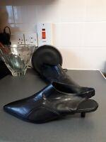 Cos Women's Heels UK 7 EU 40 Colour:  Black