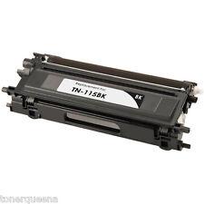TN115BK TN-115BK Black Toner for Brother HL4040CN HL4050CDN MFC-9440 MFC9840