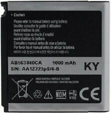 Original Samsung  Battery AB563840CA for SCH-R350, SGH-T929, SCH-R810, SPH-M800