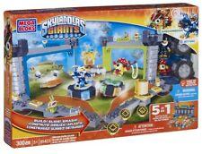 Mega Bloks Skylanders Ultimate Battle Arcade 95423