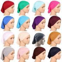 Men Women Turban Sport Cycling Hats Scarf Cap Bandanas Headwear Soft Outdoor Hot