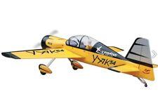 Yak 54 (90) 1.56m (61.5in) (SEA-53B), UK Stock, UK Model Shop
